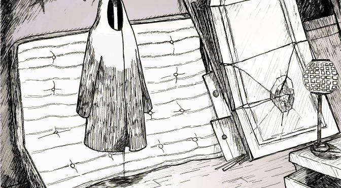 Les longs manteaux